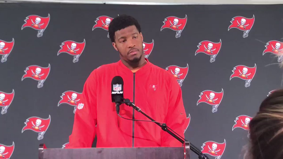 ESPN says this Jameis Winston quote was one of the best of 2019