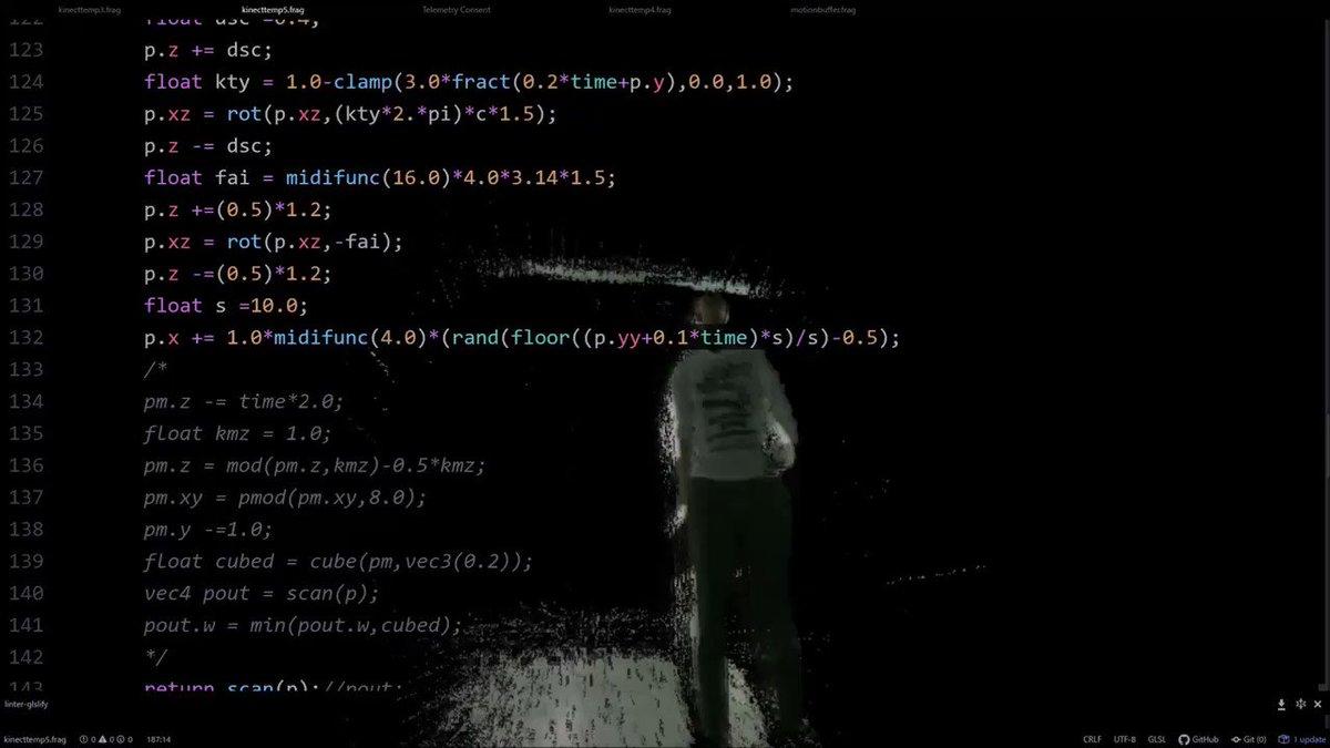 Coding Actor