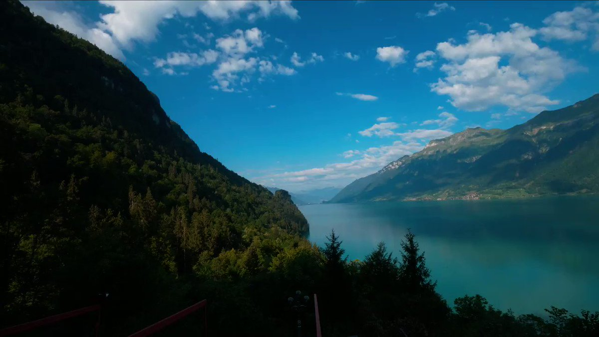 Welcome to the adventure capital Interlaken! From family-orientated trips to crazy adventure activities we have it all…  @ShenazTreasury  @myinterlaken