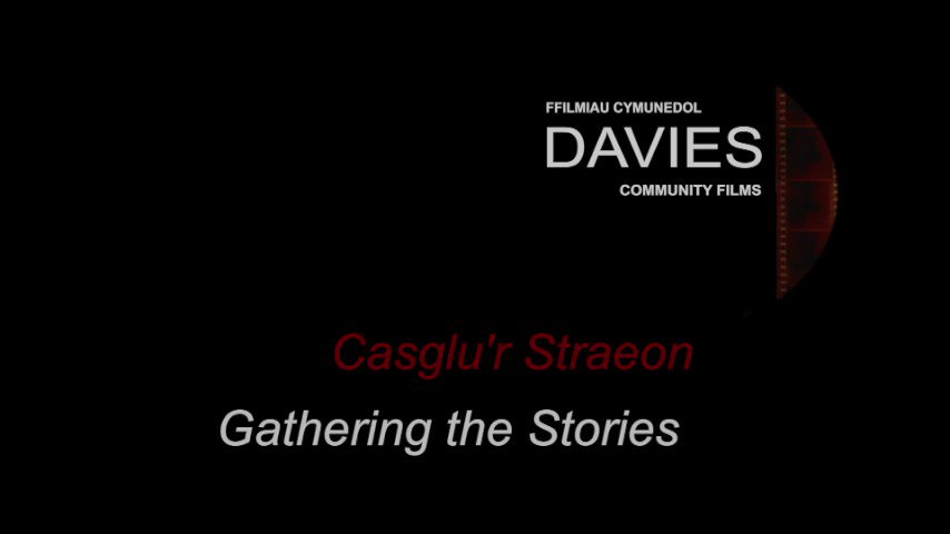 Today's 'Casglu'r Straeon/Gathering The Stories' trailer is Norma's deeply moving story of being a WWII evacuee in Conwy. See the full story going live soon - check back for details! @FfilmEducation @FfilmCymruWales @CyfunoConwy @caruconwy @DiwylliantConwy @LlandudnoMuseum