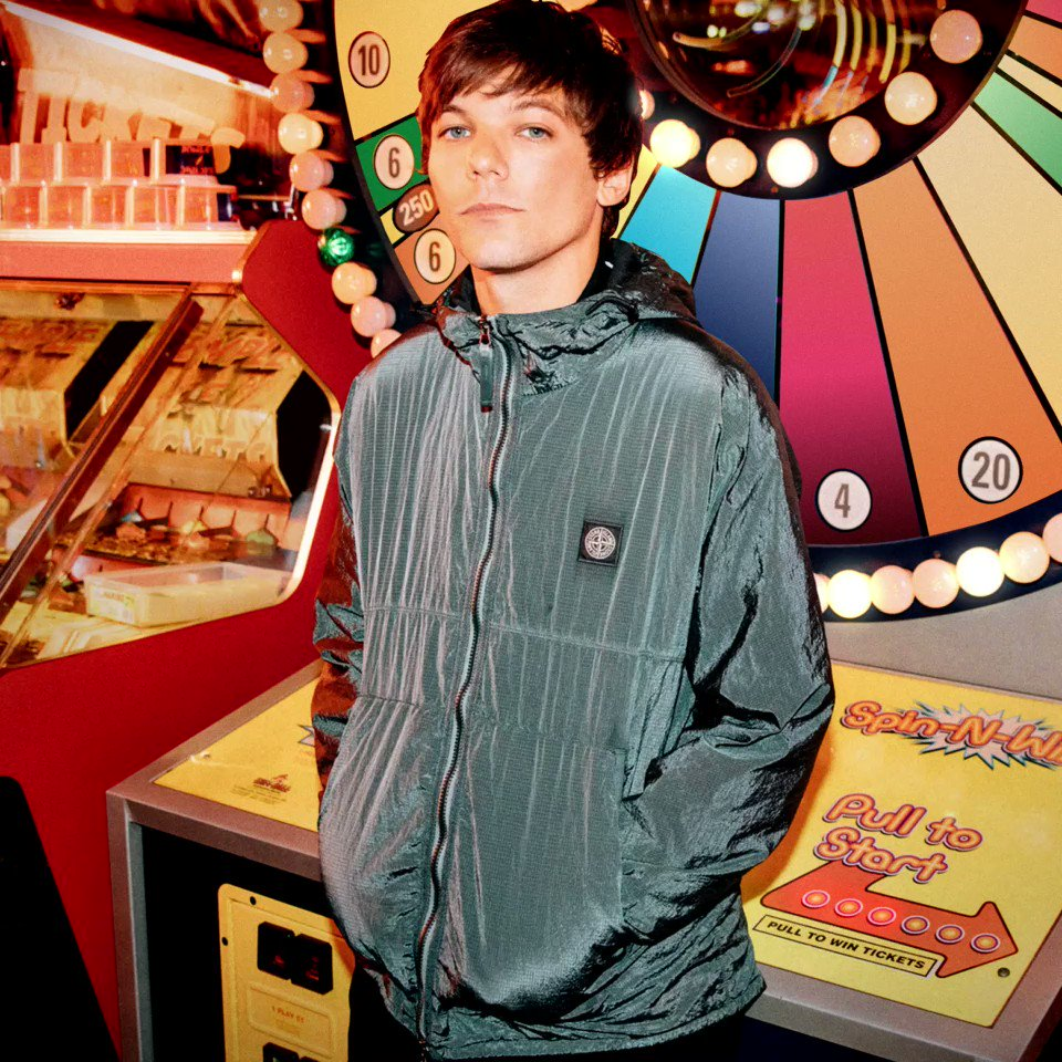 Appreciate all the support on this! #WeMadeIt louis-tomlinson.co/WeMadeIt_Single