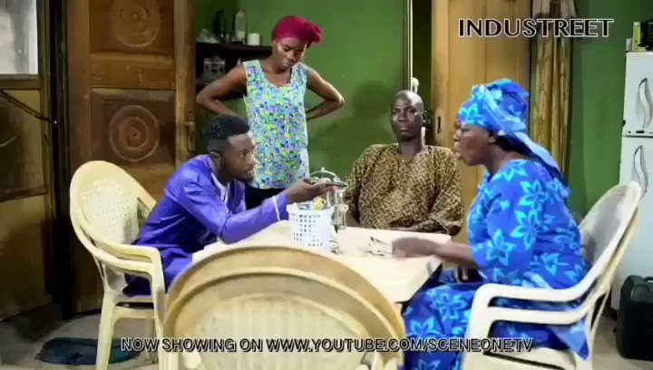 Watch #Industreet Season 1 Episode 6 - A STAR IS BORN (Part 1)  available now on YouTube: SCENEONETV  Link 🔗   Visit:  To subscribe & turn on Notifications 🔔  #sceneonetv #industreettvdrama #industreet  #sceneoneproductions