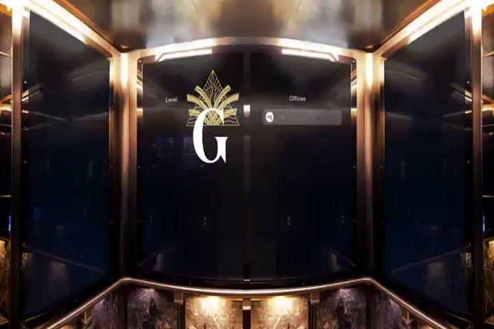 #AugmentedReality digital lift TY @TimLarcos via @enricomolinari   #AR #VR #MR #marketing #innovation #finserv  @fayaz_king @dansar39 @marielysngallo @HarbRimah @labordeolivier @feteoze54 @GregorianCT1 @Fingent @ShadRaza1 @almacardi
