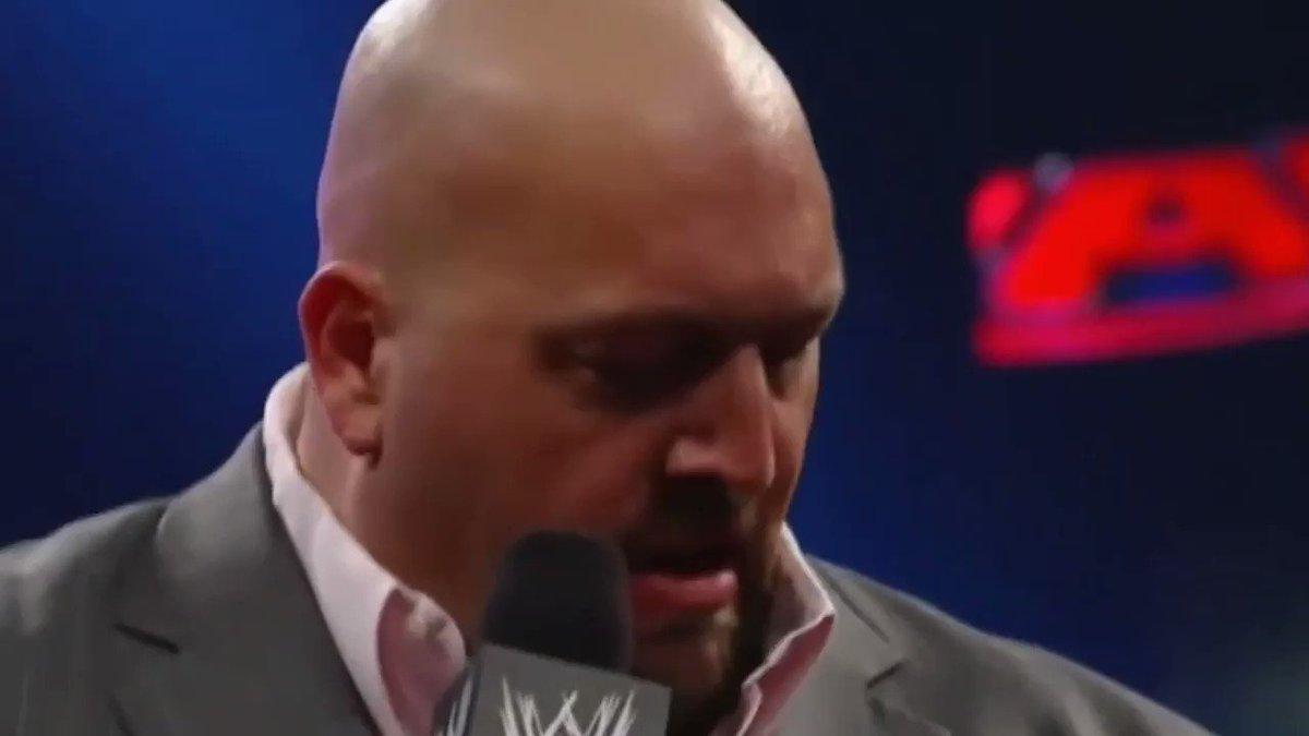 WWETheBigShow photo