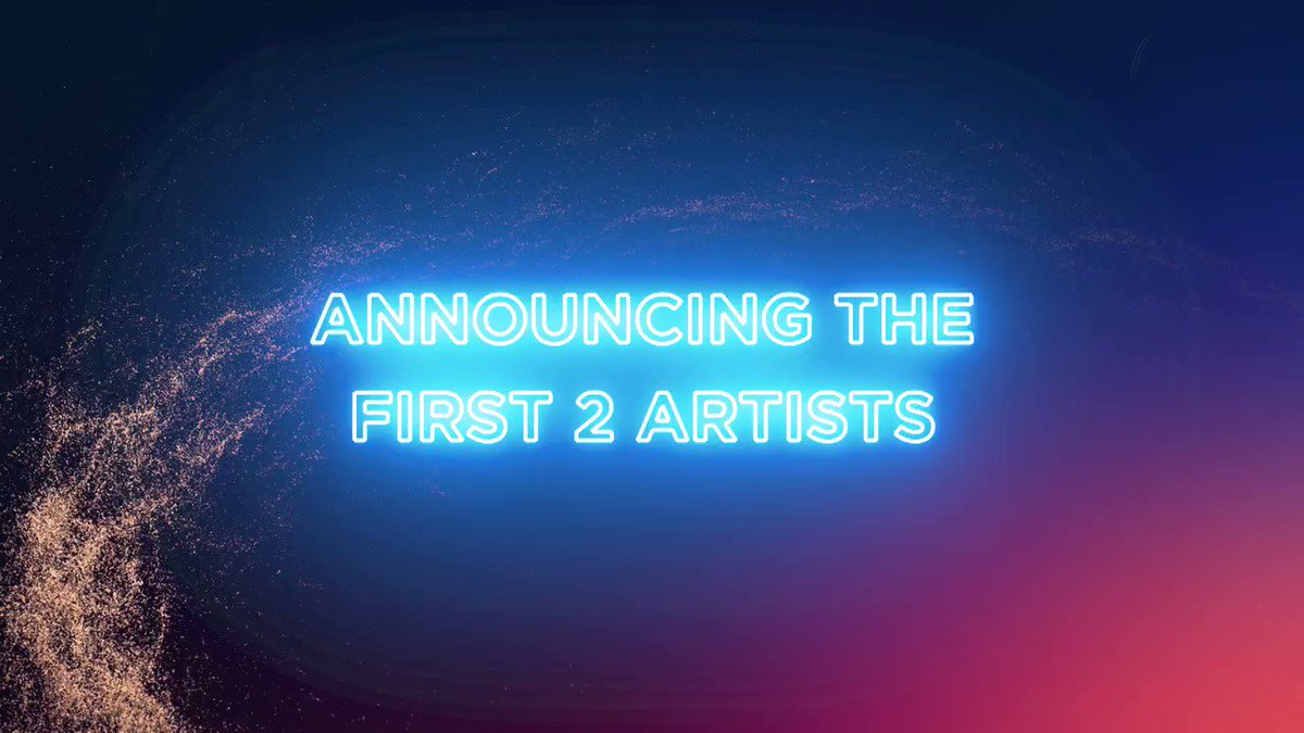 The first two artists for #Eurovision - Australia Decides 2020 have been announced by @SBS | @SBSEurovision!🇦🇺 @CaseyDonovan | @VanessaAmorosi Read more about them👉 bit.ly/01ad2020 #ESC2020 | #OpenUp | #Australia