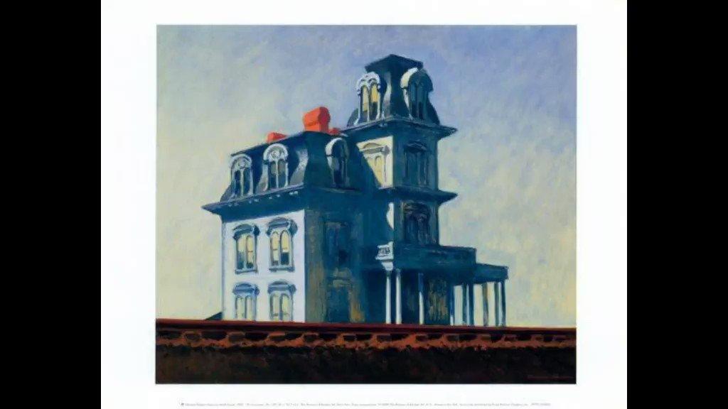Image for the Tweet beginning: ¿Sabías que la mítica casa
