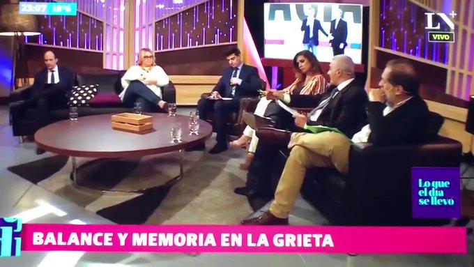 #LoQueElDiaSeLlevo Foto