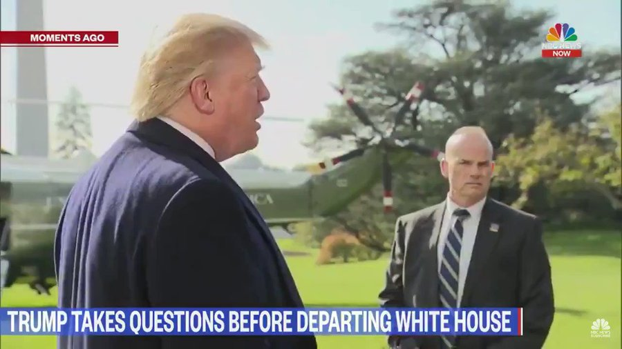 """""""I Caught the Swamp. I Caught Them All. Let's See What Happens!"""" – President Trump Drops a Bombshell and Communications Director Dan Scavino Teases Major Development EPUscmYmZOWKotBR?format=jpg&name=900x900"""