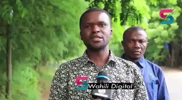Ccm wamegeuka motivational speakers baada ya CDM na ACT kujitoa, si bado kuna so called vyama 11 vitashiriki ? Wakashindane.