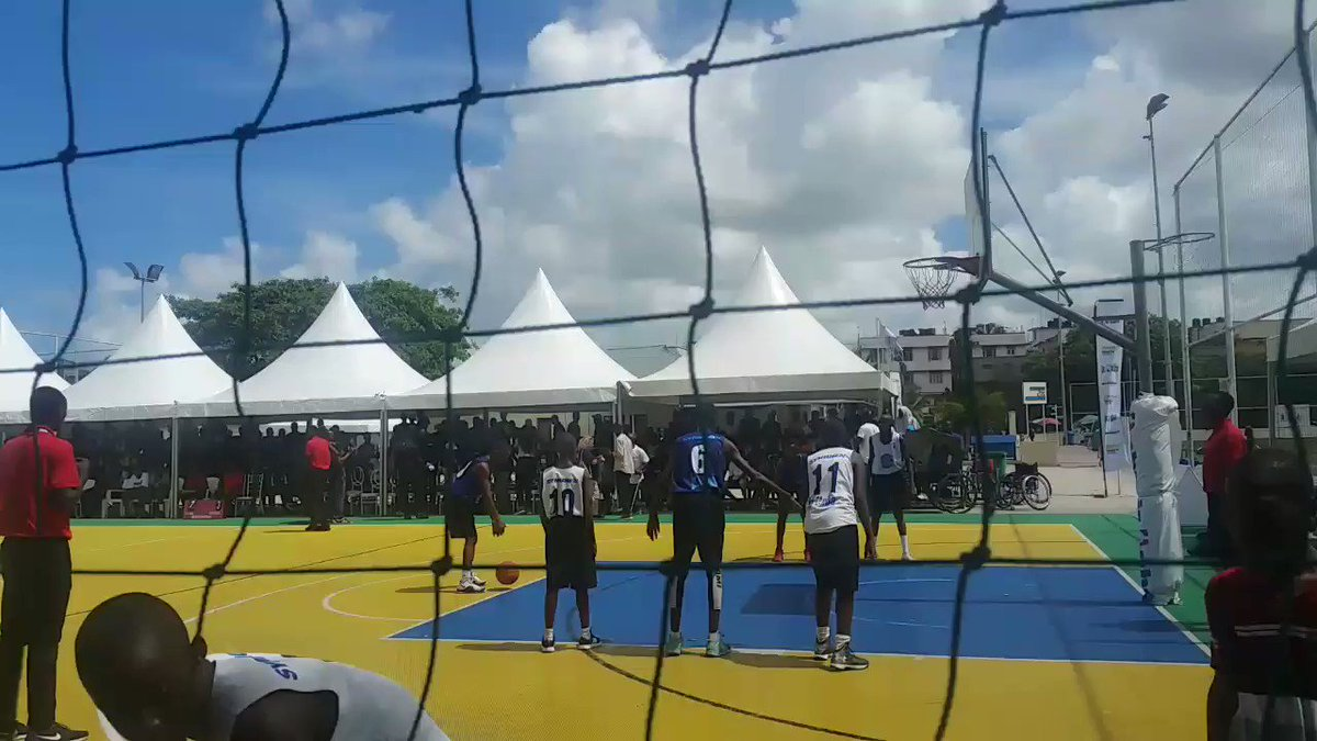UPDATES: Our team (last years #JRNBA national champions) is playing the 2019 finals this afternoon.