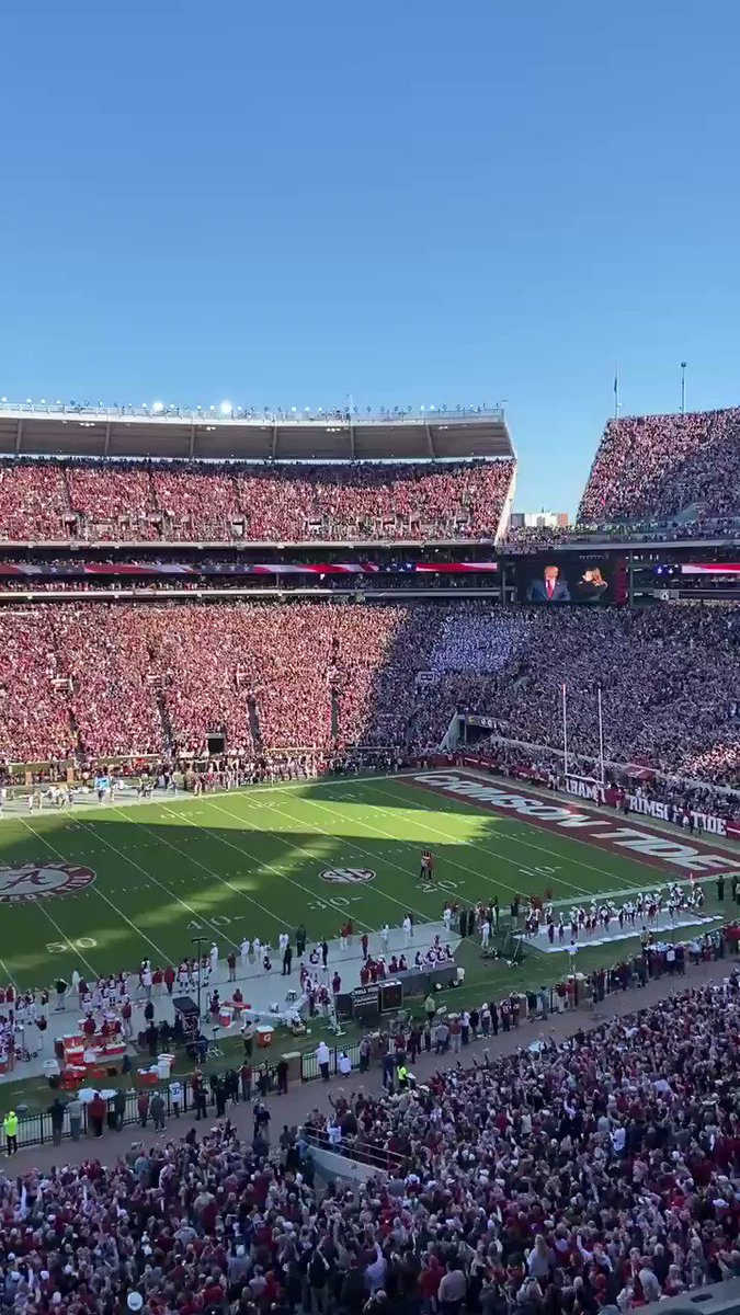 Mark Ingram blamed President Trump for Alabama's home loss to LSU