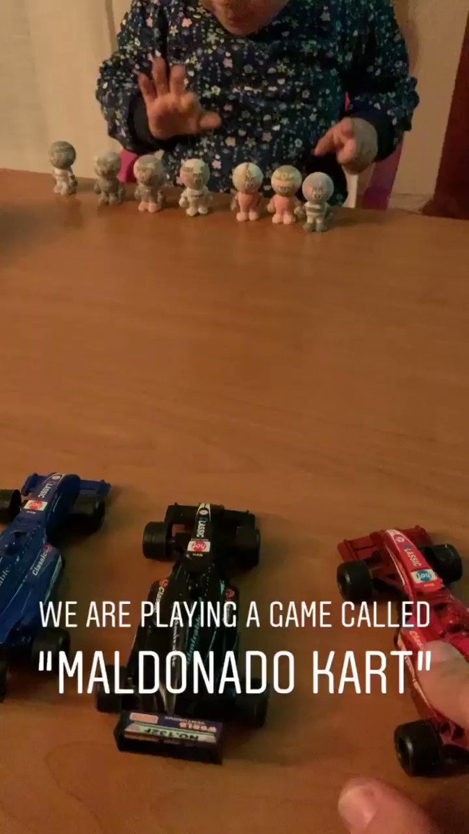 MiniDrivers (@OfficialMinis) on Twitter photo 2019-11-09 21:18:49