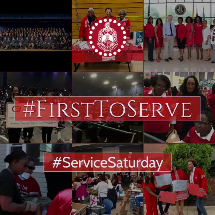 Image for the Tweet beginning: It's #ServiceSaturday in #TheEast ,