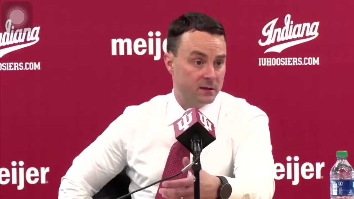 College Basketball Coach Gets Caught On Mic Calling This 1 Thing The 'Stupidest Sh*t Ever'