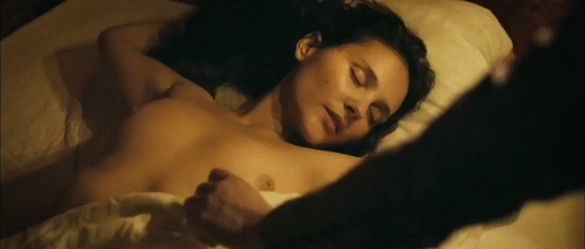 Virginie Ledoyen – Farewell, My Queen (2012)  – Celeb Nudity