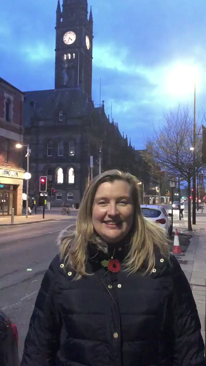 Honoured to have been selected as the @Conservatives candidate for #Middlesbrough Thanks for all the support! Can't wait to get started 👍 @Women2Win @cwowomen #VoteConservative #GE2019 #StandUp4Brexit