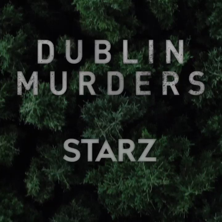 This case will change their lives forever. Watch the premiere of #DublinMurders, based on the acclaimed novels by Tana French, NOW on the @STARZ App. starz.tv/WatchDublinMur…