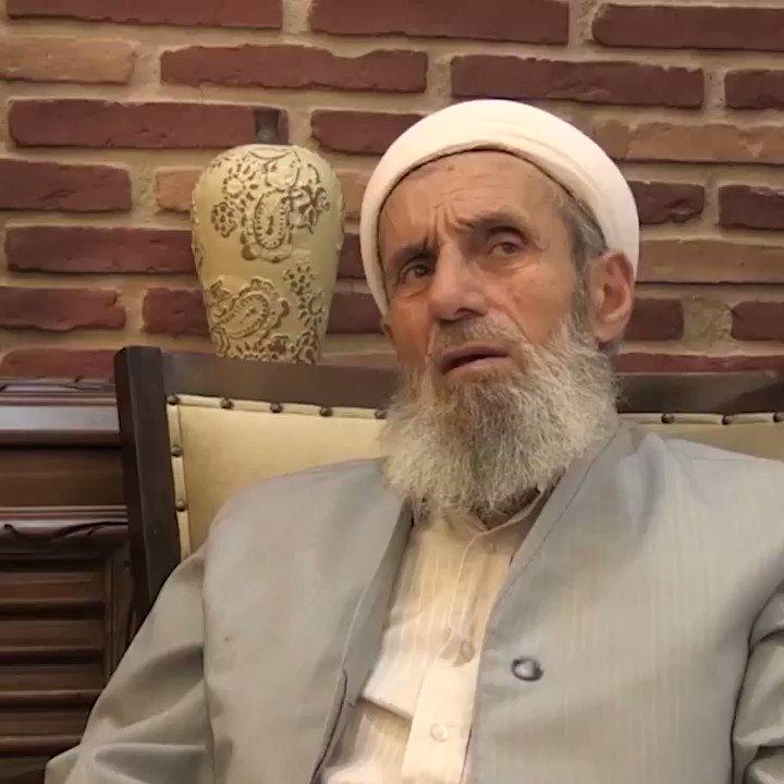 """Dün vefatının 3. yıl dönümü olan Şehit #MuhammedFatihSafitürk'ü , babası Asım Safitürk, bu sözlerle anlatmıştı:  """"Dedim oğlum görmüyor musun bu tehlikeleri? Dedi ki; baba Allah'ın takdiri değişmez, biz görevimize bakalım."""""""