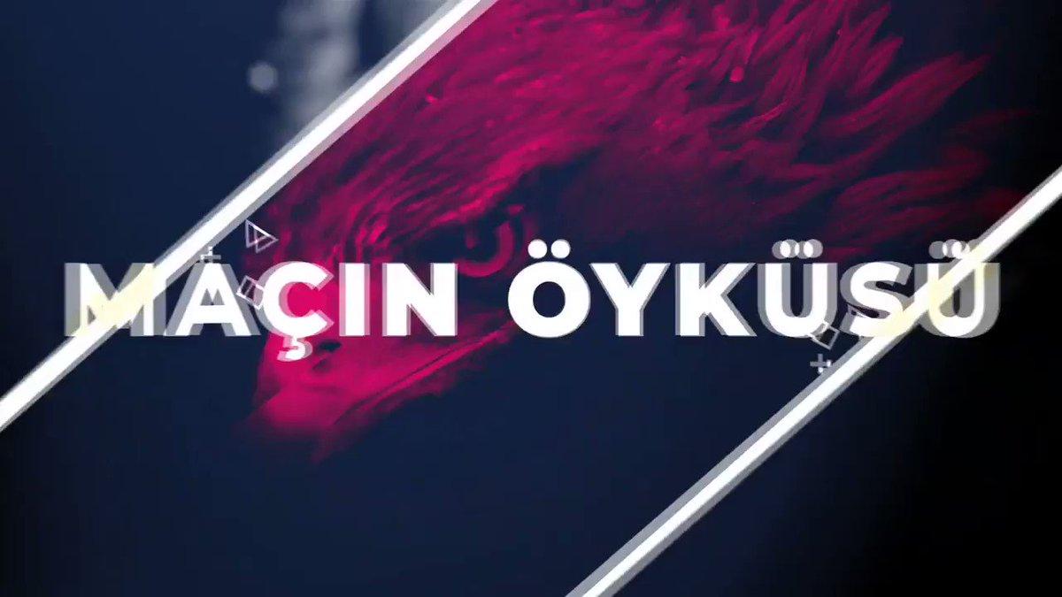 Maçın Öyküsü: Beşiktaş 1-0 Y. Denizlispor Bu özel güne ait tüm ayrıntılar YouTube kanalımızda 🎞 ▶️ youtu.be/mnO5Vdsc6BI