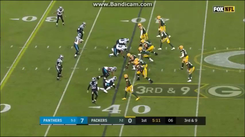 Btw, Elgton Jenkins is my favorite Marvel Superhero. #Packers
