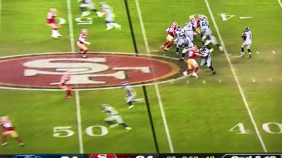 Seahawks vs. 49ers: 4 takeaways from Seattle's stunning overtime win