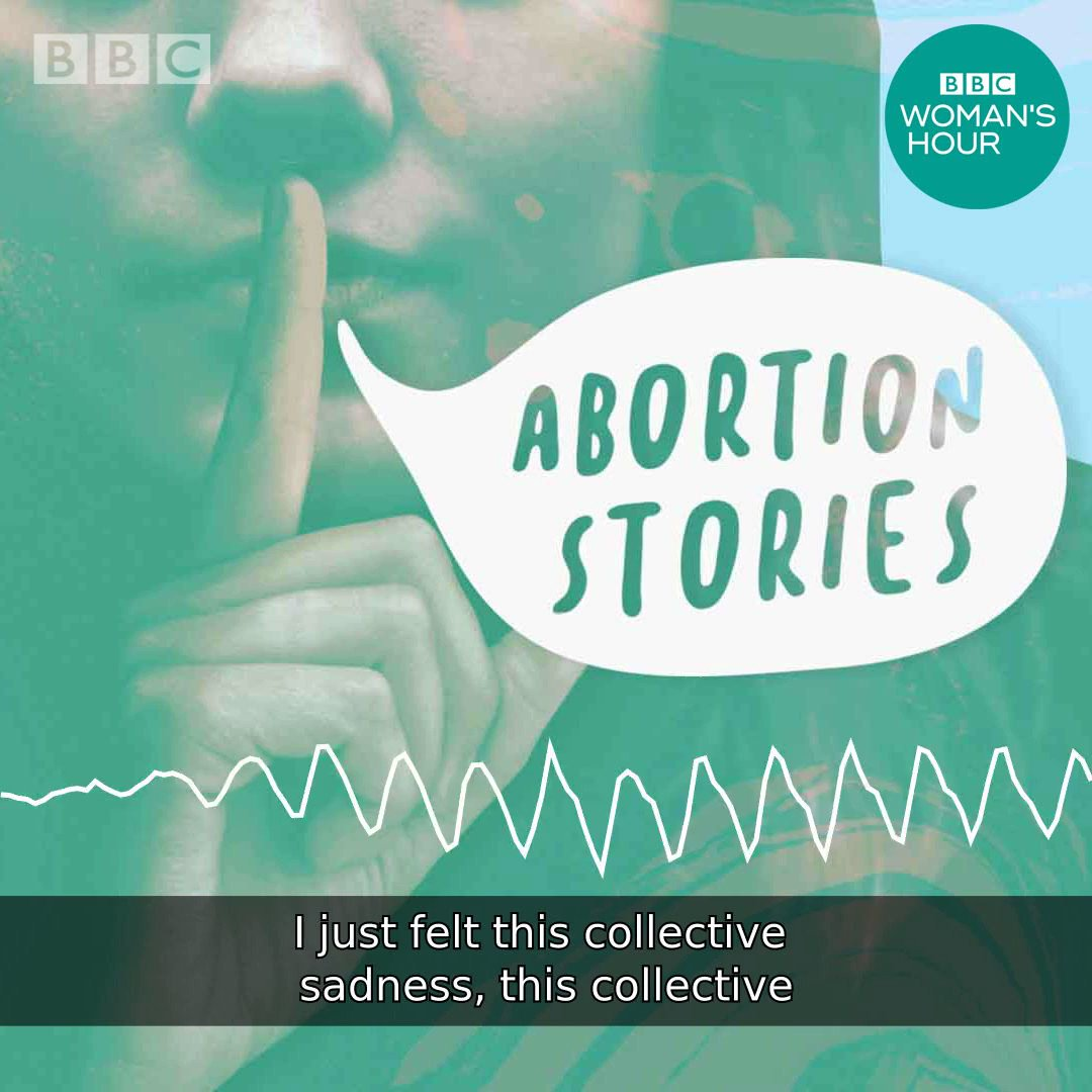 I feel ashamed of the way I ought to feel about it. Clare shares the very personal story of her abortion. Read all five of the stories from our new series here: bbc.in/2NDks9Y