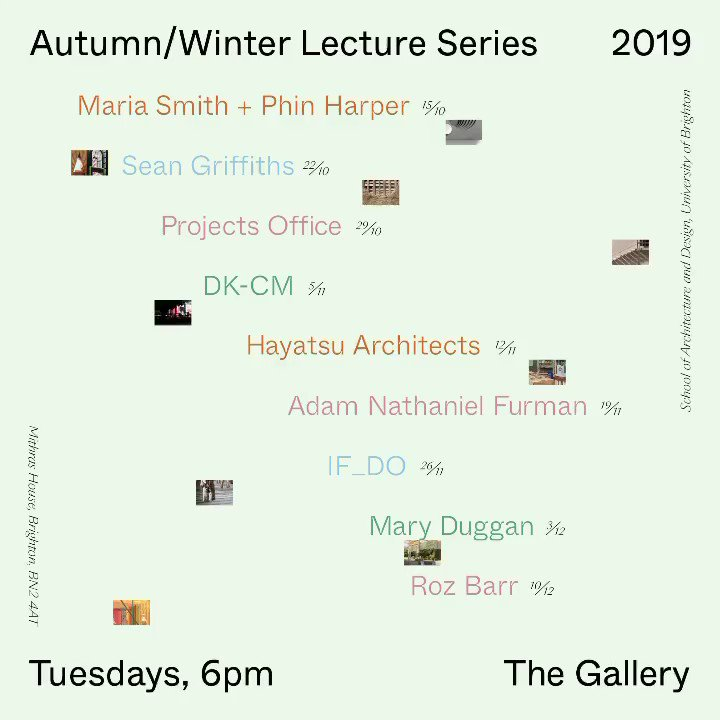 Tonight! @takeshihayatsu will give the fifth in our Autumn/Winter Public Lecture Series. The Savage Mind starts at 6pm in The Gallery at Mithras House. All welcome. @uniofbrighton @artsbrighton #SoAD