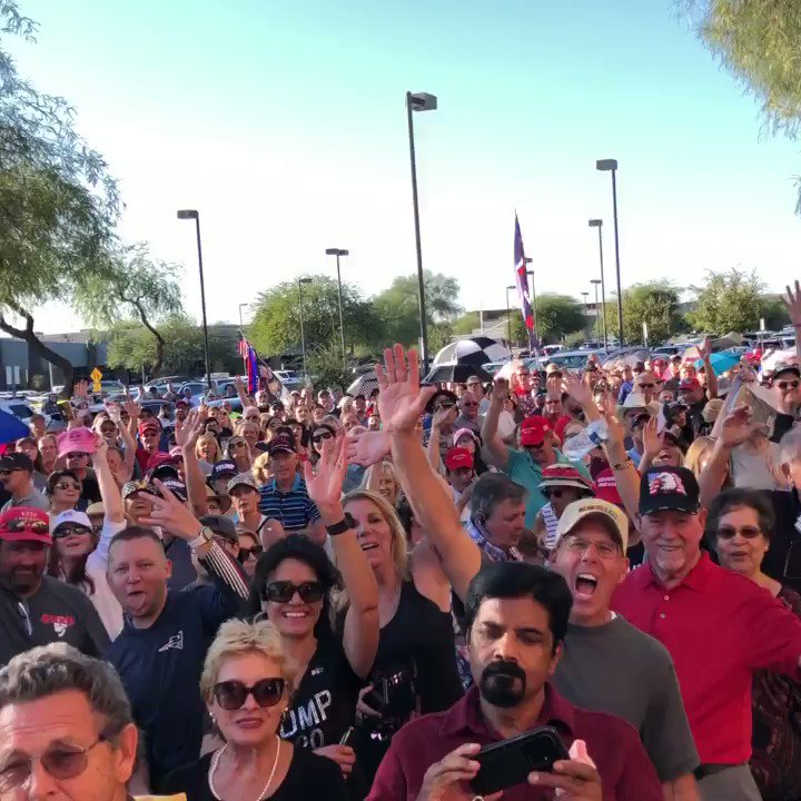 This is the awesome crowd at my book signing for Triggered in Scottsdale Arizona yesterday. Thank you all for showing up for hanging out & waiting it was incredible to be with all of you guys. Some waited for over five hours and didn't leave. You guys are the best. So awesome.