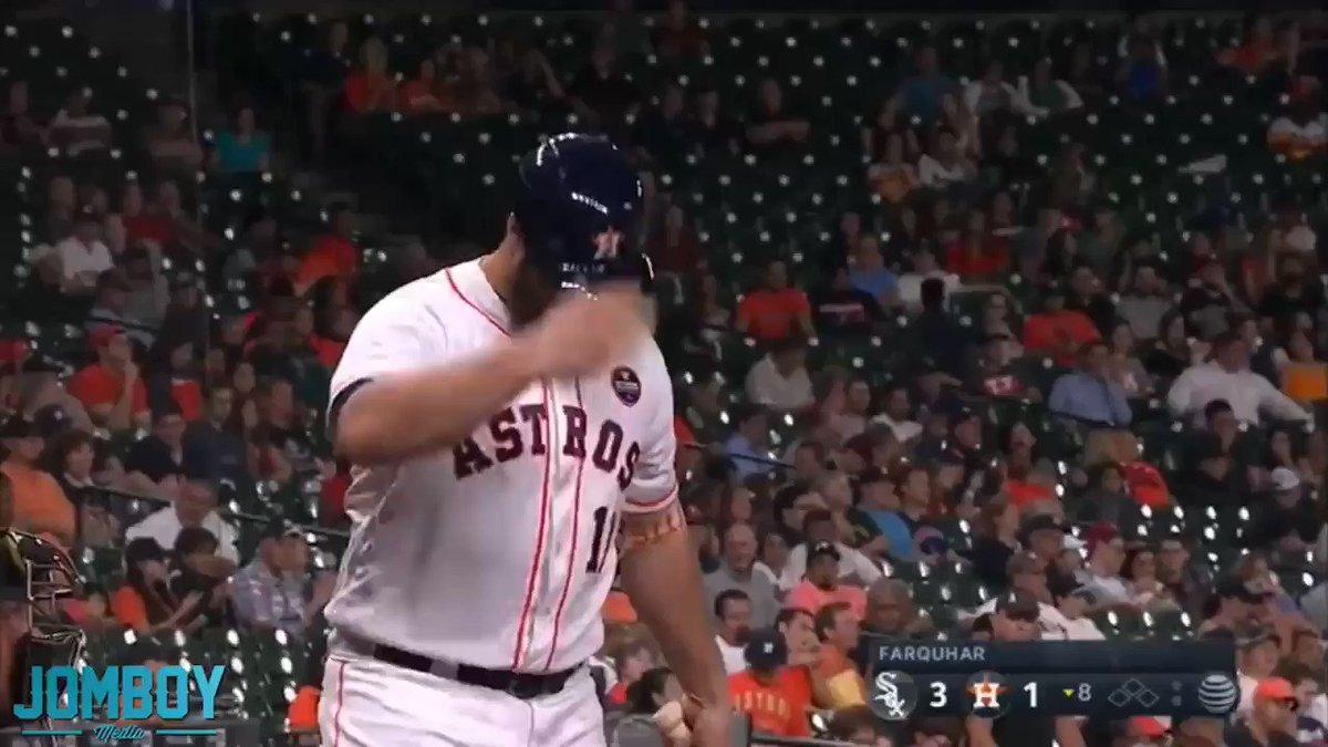 @Jomboy_'s photo on Astros