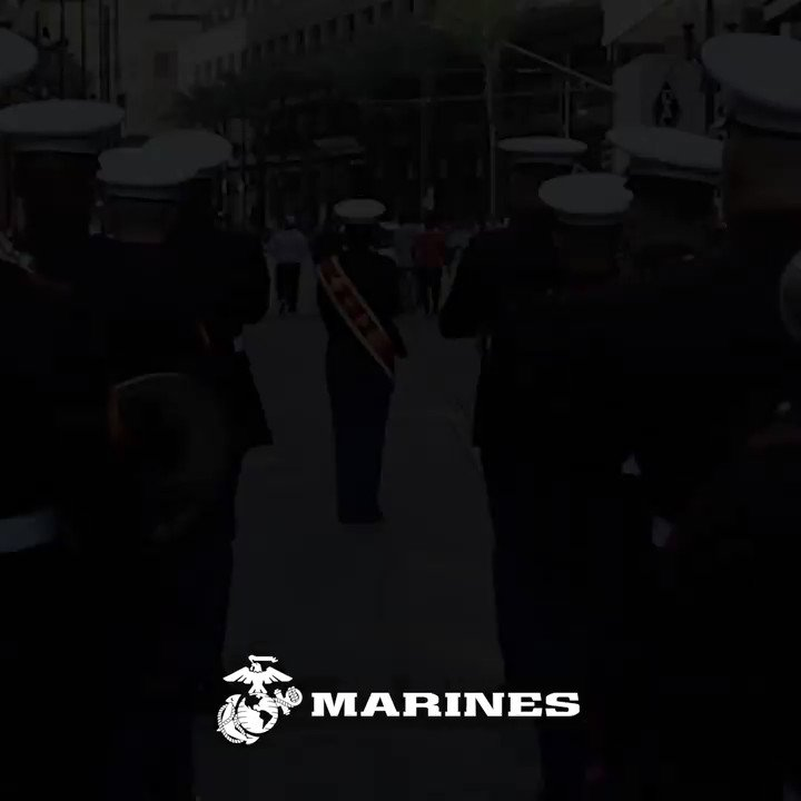 .@USMarineCorps Recruiting and Bayou Classic partner for the 20th monumental year at the #1 HBCU classic in the nation. We're proud to honor America's elite fighting force as it leads the Bayou Classic Parade through the streets of New Orleans. #FightingSpirit #BayouClassic2019