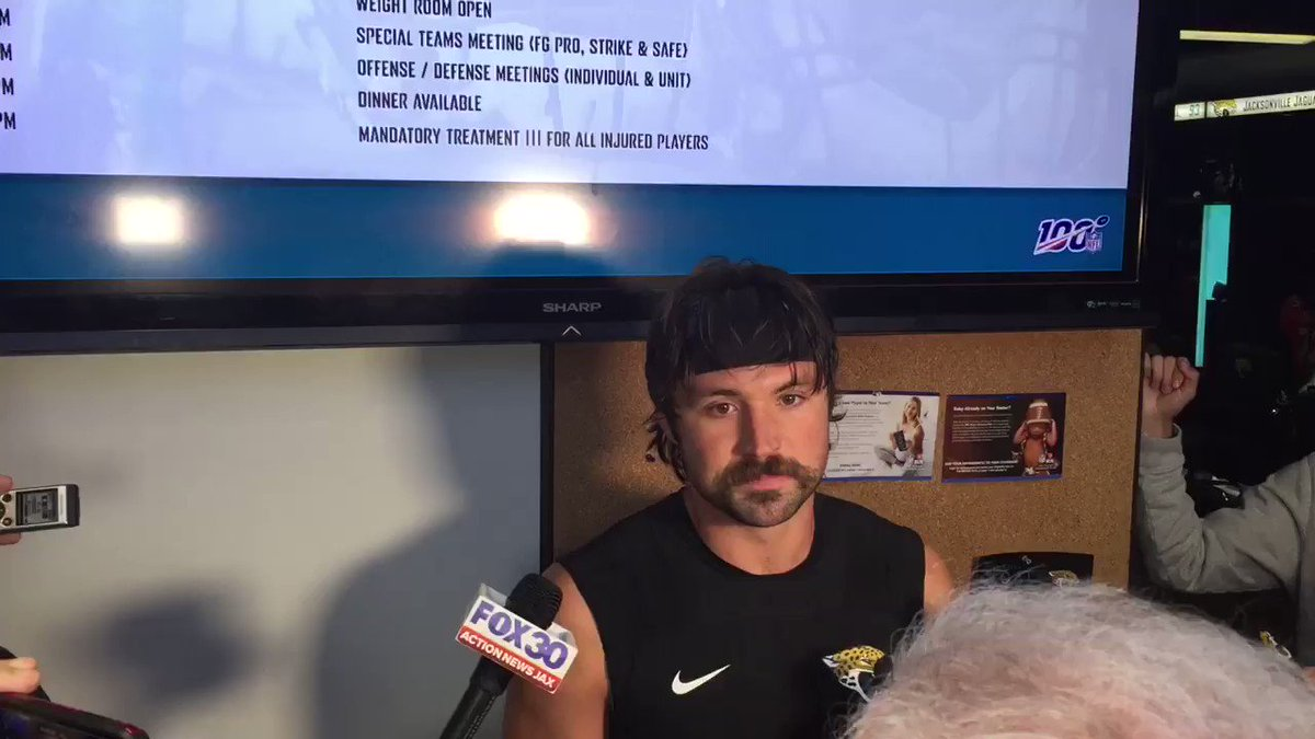 Minshew disappointed with losing QB job but grateful for experience