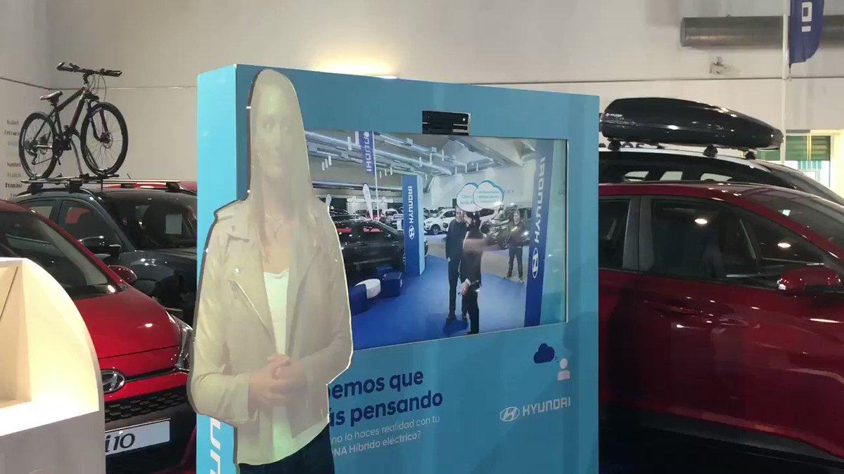 Image for the Tweet beginning: FERIA DEL AUTOMÓVIL 🚗   Atención