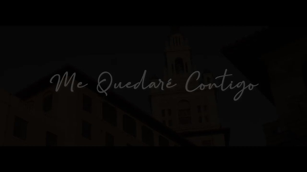 """Be among the first to see video from behind-the-scenes at the """"Me Quedaré Contigo"""" video shoot! Connect and enter the Miami flyaway giveaway to watch it here now: tnspk.co/XGg2Vs4"""