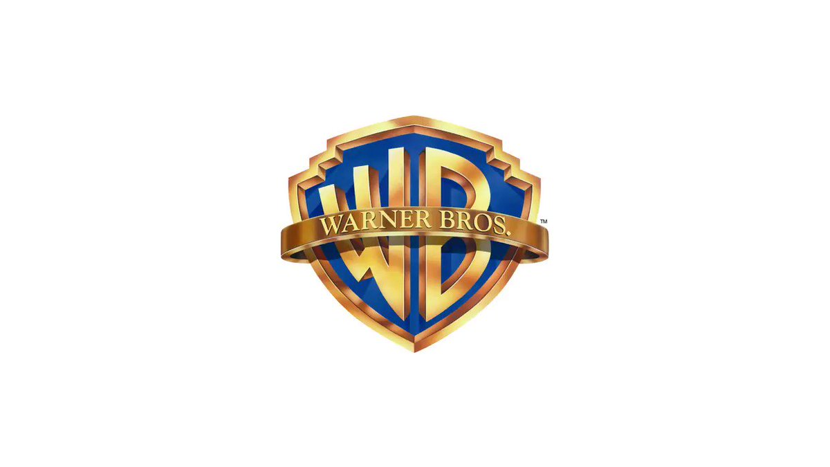 When the Warner Bros. classic shield logo meets the Golden Ratio, you get a modern new WB logo! Check it out.