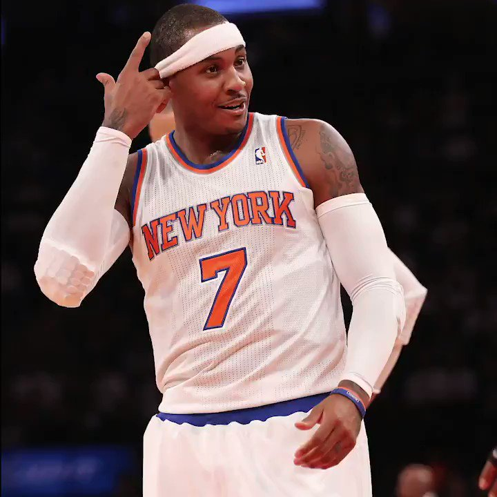 @SLAMonline's photo on Melo