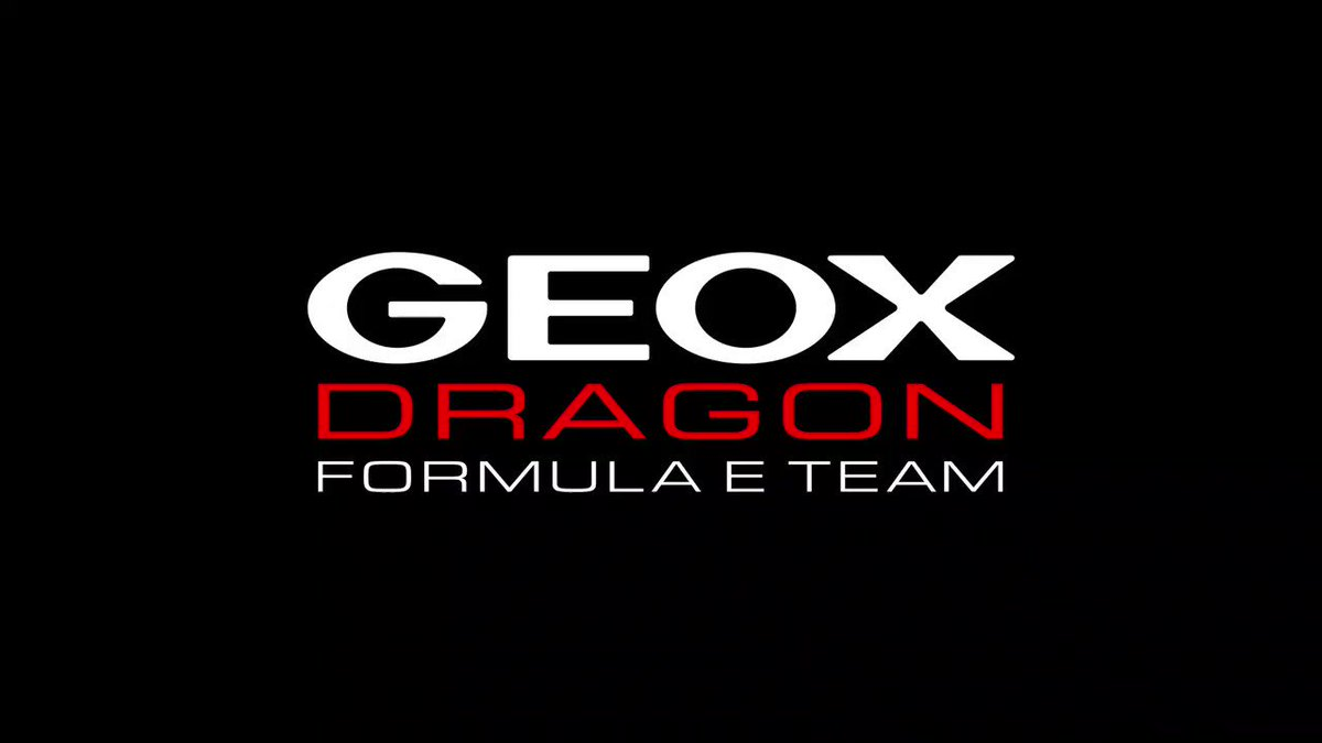 Here she is, the @GEOXDRAGON PENSKE EV-4!  The dramatic 'X' draped over the car represents both the Team's Title Partner @Geox, and the immeasurable factors that differentiate our Team from the others on the grid.  We hope you like her as much as we do!  #GEOXDRAGON #LetsRoll