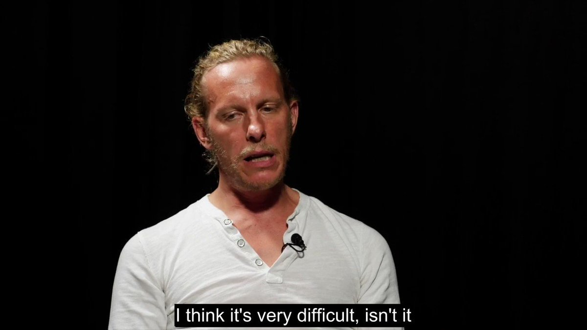 "Laurence Fox @LozzaFox ""People are becoming a religion of one"" Full Interview YouTube bit.ly/36U06kz iTunes apple.co/2NE2q7L Spotify spoti.fi/2CAH2cQ Hosts @failinghuman @KonstantinKisin"