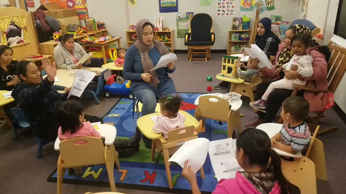 Moms taking turns leading toddler songs in several languages. <a target='_blank' href='http://search.twitter.com/search?q=PACTtime'><a target='_blank' href='https://twitter.com/hashtag/PACTtime?src=hash'>#PACTtime</a></a> <a target='_blank' href='http://twitter.com/GabyRivasAPS'>@GabyRivasAPS</a> <a target='_blank' href='http://twitter.com/APS_EarlyChild'>@APS_EarlyChild</a> <a target='_blank' href='http://twitter.com/APS_ESOL'>@APS_ESOL</a> <a target='_blank' href='http://twitter.com/APSVaSchoolBd'>@APSVaSchoolBd</a> <a target='_blank' href='https://t.co/0EN8BWfhnk'>https://t.co/0EN8BWfhnk</a>