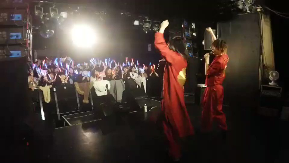 #バケ会こそこそツアー in北海道ありがとう!🥰ねぇボリュームほんとすごかったくない?(笑)みんなのノリも新鮮で可愛くてバケモノ係かわちいかわちいしたょ🐯❕ハッシュタグつけて感想とか呟いてくれたら喜びぶちまけちゃう💁♀️💓次は仙台!恒例のやつ北海道でもやったょ🧤@panpaooo @disnyna