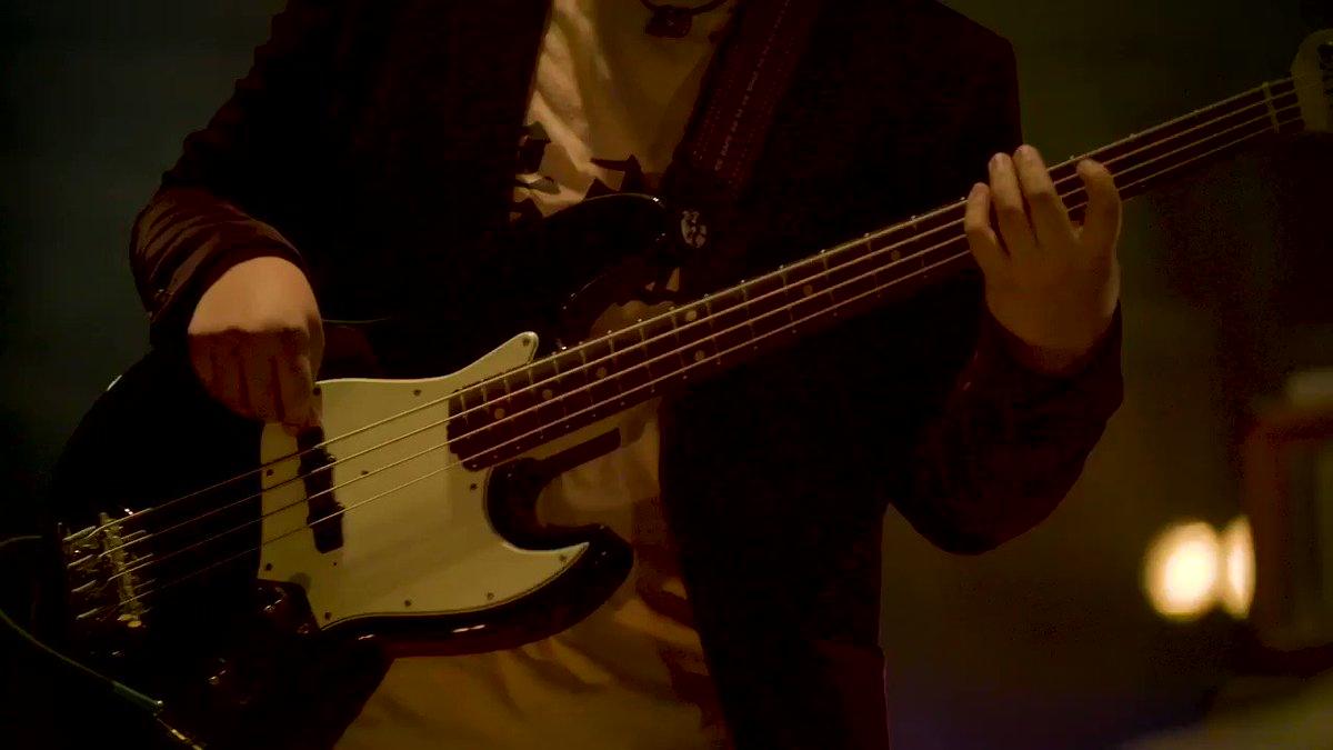 武道館の「ヒミツ」のライブ映像公開したよ#かかってこいよ武道館
