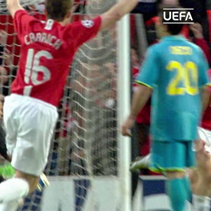 Paul Scholes    #UCL winner   Manchester United legend       @ManUtd |  #HBD