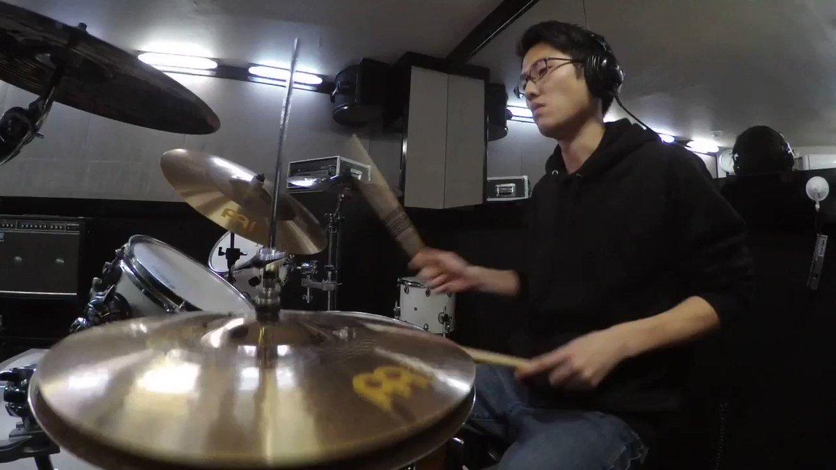 Kenny Garrettのbackyard groove少し叩いてみました〜#drums #drummer #ドラム #ドラマー