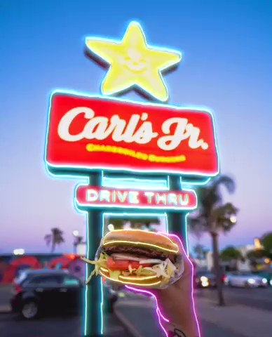 Image for the Tweet beginning: Feed your craving on #NationalFastFoodDay.  📹: