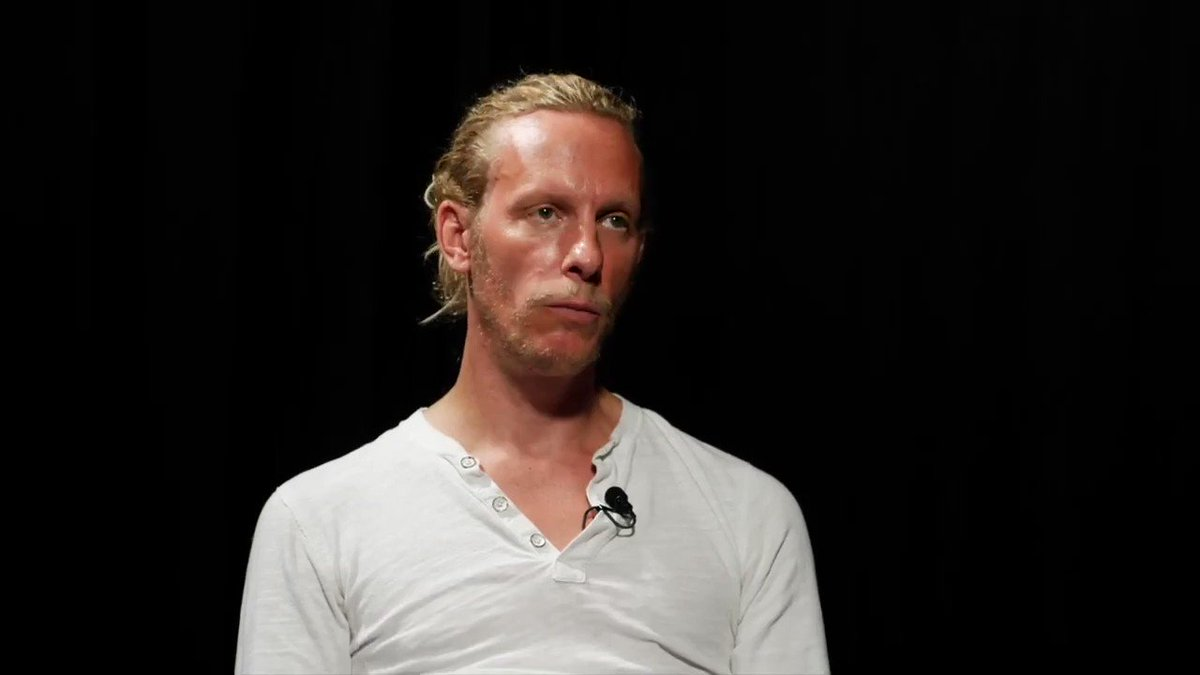 "Laurence Fox @LozzaFox ""We're born to look outwards, believe & have spirituality"" Full Interview YouTube bit.ly/36U06kz iTunes apple.co/2NE2q7L Spotify spoti.fi/2CAH2cQ Hosts @failinghuman @KonstantinKisin"