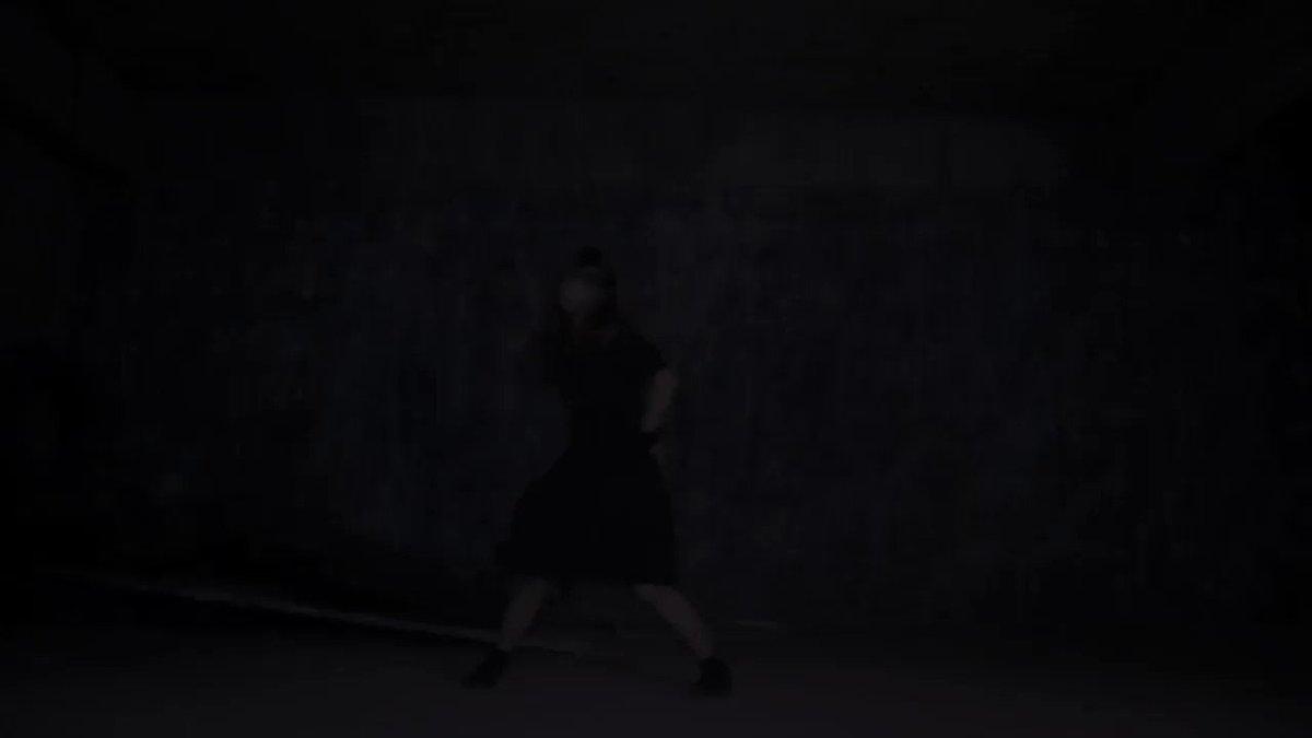 【めりあ】dans l'obscurité 踊ってみた【ミリシタ】 投稿しましたー!ずっと踊りたかった曲です☺️Youtube:ニコ動:#踊ってみた#踊り手さんと繋がりたい#ミリシタ#ミリシタPと繋がりたい #拡散希望️