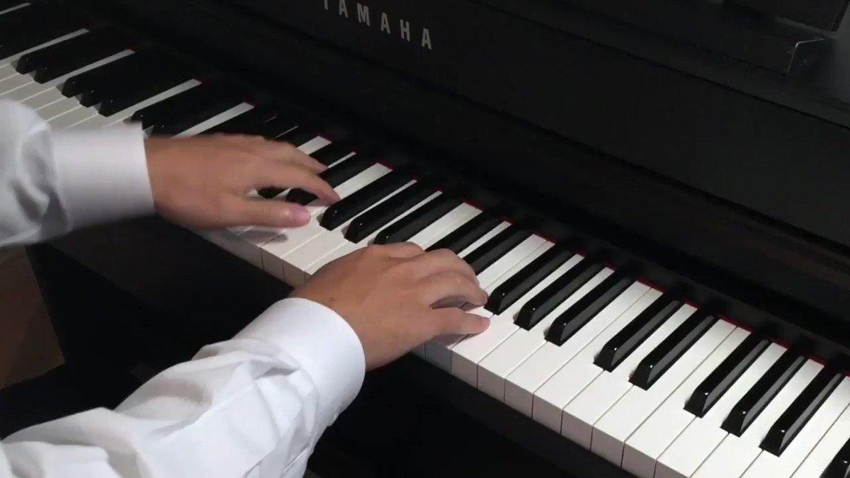 累計3,000再生ありがとうございます!✨🎼クロノクロス「回想 ~消せない想い~」をピアノで弾いてみた#クロノクロス #ChronoCross#光田康典