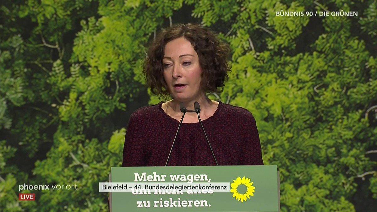 Image for the Tweet beginning: Früher hieß es: #Grüne können