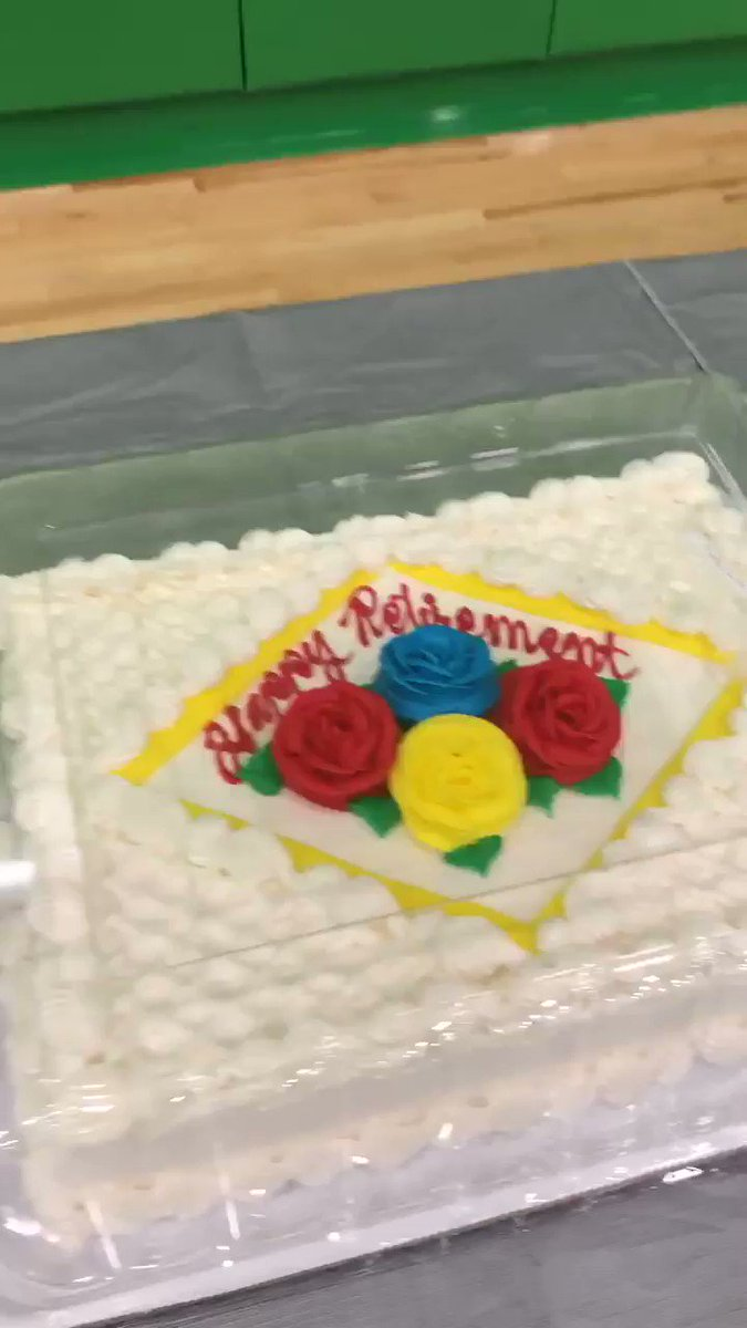 What a surprise! Congratulations again on your retirement Dr. Gerry!! <a target='_blank' href='https://t.co/1gDayawWWr'>https://t.co/1gDayawWWr</a>