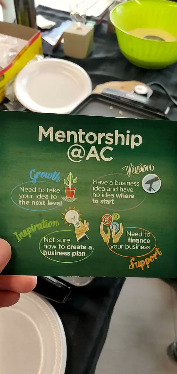 Happy Global Entrepreneurship Week!! Join us for free pancakes and ask us how we can make your ideas a reality @DARE Incubator!! @AlgonquinColleg @AlgonquinARIE https://t.co/DZTsGi6VV8