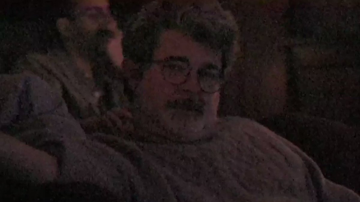 George Lucas' Reaction To Watching 'The Phantom Menace' Is Laugh-Out-Loud Funny. He Seemed To Know It Was Trash Immediately